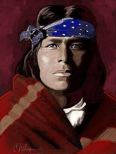 Navaho by Craig Nelson kp