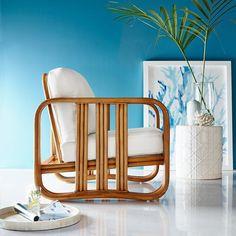 Tiburon Club Chair   Williams-Sonoma