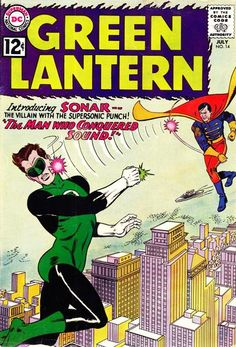 A cover gallery for the comic book Green Lantern Green Lantern Green Arrow, Green Lantern Comics, Green Lantern Hal Jordan, Dc Comic Books, Comic Book Covers, Green Lantern Sinestro, Pulp Fiction Comics, Dc Comics Superheroes, Thing 1