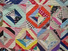 String quilt