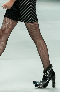 IFW 2014 – Ika Butoni Indonesia Fashion Week, Stockings, Socks, Panty Hose, Sock