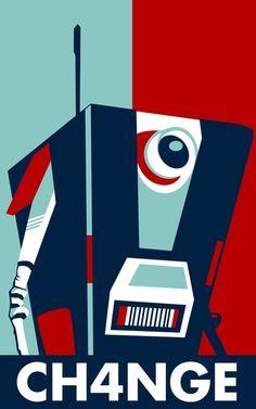 Claptrap's New Robot Revolution #borderlands