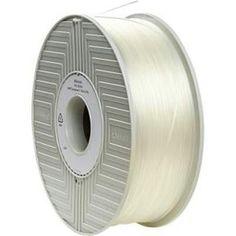 Abs 3d Filmnt 1.75mm 1kg Trans