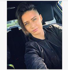 Ylenia Riniti  (@yleniariniti94) on Instagram #tomboy #tomboystyle