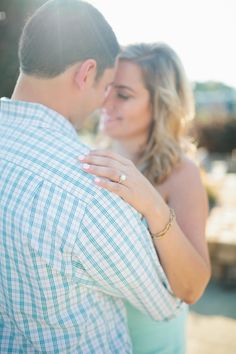 Southern Savvy Events | Brittney & Derek | Engagement Photos | Engagement Ring | Fiance | Charlotte Engagement Session