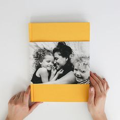 As a brand ambassador for @artifactuprsng, I'm so excited to share some of my favorite mother's day gift ideas with you-like this hardcover photo book.