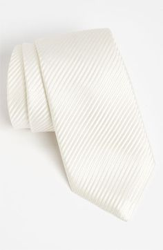 David Donahue Woven Silk Tie available at #Nordstrom