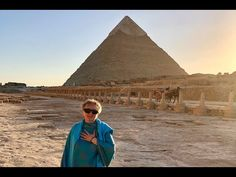 Egypt calls your Heart Great Pyramid Of Giza, Us Sailing, Pyramids Of Giza, Your Heart, Journey, Videos, Youtube, Heart And Souls, Viajes