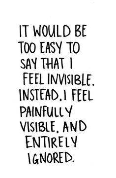 quotes on being visible - Pesquisa Google