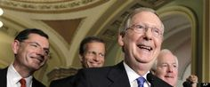 Obama Scandals Evoke Unholy, Perhaps Risky GOP Glee