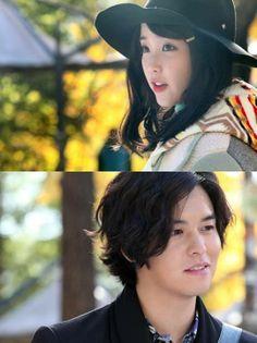 """""""Pretty Man"""" - IU and Lee Jang Woo"""