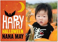 Spooky Delight - Halloween Cards from Treat.com #trickorTREAT