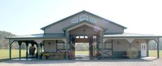 Barn Building 101: 10 Things About Outside Barn Design To Consider
