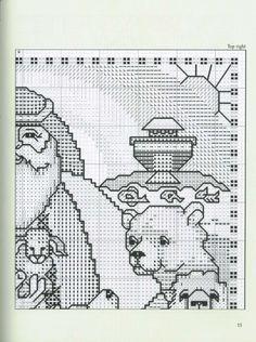 Gallery.ru / Фото #6 - Donna K season in cross-stitch - 777m