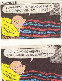 Oh, Charlie Brown
