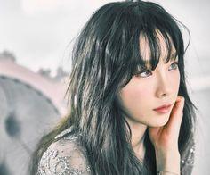 Taeyeon reveals 2nd teaser images for 'I Got Love'   allkpop.com