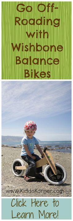 Click here to learn more about Wishbone Balance Bikes: http://kiddokorner.com/wishbone-design-studio/wishbone-design-3-in-1-bike.html $229.00