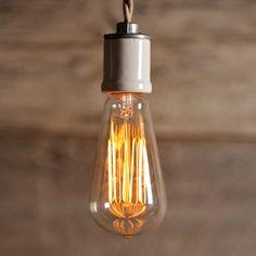 Fab.com | Marconi Light Bulb