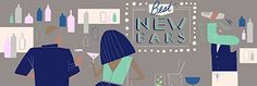The Best New Bars in NYC Fall 2014 | Tasting Table NYC