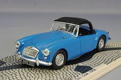 1/43 MGA Twin Cam soft roof 1958 blue ビザール http://www.amazon.co.jp/dp/B004DAC024/ref=cm_sw_r_pi_dp_7CgHub0ABPDFC