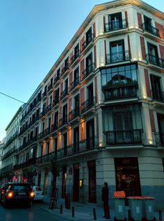 Xiquena street! #Madrid :)