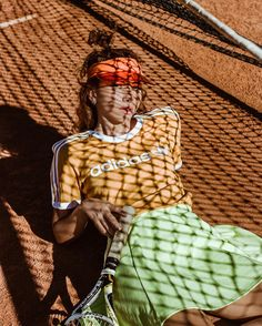 """1,217 curtidas, 17 comentários - BRUNO GOMES (@brunogomesph) no Instagram: """"Tennis Court Photo @brunogomesph Stylist @boni.nu Beauty @yamaroliveiramakeup Model…"""""""
