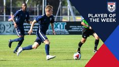 The Jacksonville Armada FC had a record-breaking weekend as it hosted North Carolina FC Sunday at Hodges Stadium. For the second-straight week and fourth time in his career, midfielder Zach Steinberger earned the NASL Player of the Week.