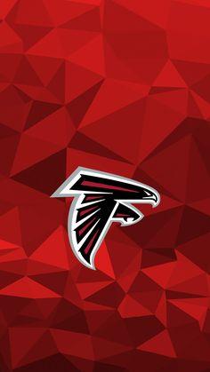Atlanta Falcons iPhone wallpaper - Album on Imgur https://www.fanprint.com/licenses/atlanta-falcons?ref=5750