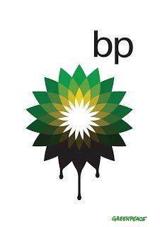 Thats Right: Rebranding BP