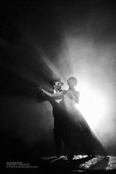 Dancers BW by Dmitry Sorokin on 500px.  Russia