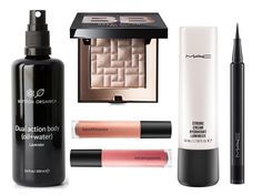 Beauty products to try out now