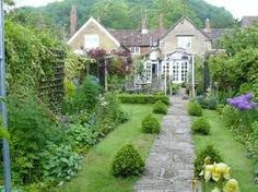 England Bed and Breakfast