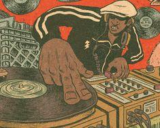 Hip Hop Family Tree Part can find Hip hop and more on our website.Hip Hop Family Tree Part 37 Arte Do Hip Hop, Hip Hop Art, Style Hip Hop, 90s Art, Vintage Comics, Animes Wallpapers, Graffiti Art, Aesthetic Art, Urban Art