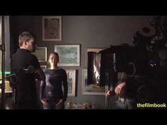 Lighting Workshop 2 with Eric Kress -moderated by Benjamin B -thefilmbook - YouTube