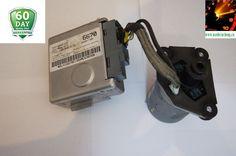 FIAT PUNTO EPS ELECTRIC POWER STEERING  + ECU 26076670 028 #Delphi