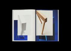 Dennis Adelmann - Catalogue for @gerdesmeyerkrohn #shooting #editorial #catalogue #studio_oui_r #gerdesmeyerkrohn #editorialdesign #interior #setdesign #furniture #interior