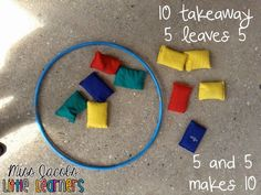 Hi there!     Chantelle from Miss Jacobs Little Learners  here! :)           Mathematics is one of my favourite subjects to teach d...