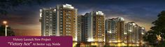 Luxury Features   Fully loaded Apartment with Modular kitchen, chimney & hob, AC in all rooms, Lights & Fans, designer walls & designed POP on ceiling FNG and Noida Expressway MNC companies in vicinity like Global Logic, EXL, India Mart, Met Life, TCS, Accenture, Steria, KPMG etc. Schools like DPS, Somerville, Genesis Global, Step by Step, JBM, Shiv Nadar Foundation are operational J S Hospital is operational.  Call for Best Deal : 9560090037  Web: http://www.acevictory.co.in