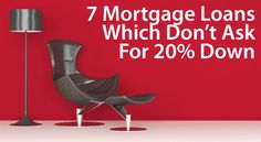 You don't need a 20% downpayment to buy a home these days. Reviewing 7 excellent low- and no-downpayment options for today's active buyers. Live rates at...
