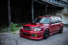 Subaru Forester                                                                                                                                                                                 More