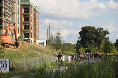 The 14 Coolest Urban Spaces in America