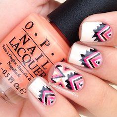 Instagram media by sagaadinajosefina #nail #nails #nailart