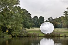 Anish Kapoor: Turning the World Upside Down