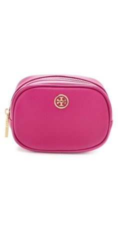 Perfectly compact and cute as a button. @Shopbop