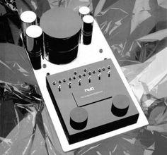 NVA T.I.S. Amplifier - Manuel Löffler