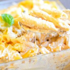Brazilian-Style Mac and Cheese Casserole (Macarronada com Requeijão): When extreme is oh-so-good!!!
