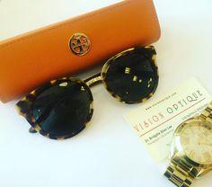 Tory Burch 🔹Be cool🔹 Look gorgeous   #toryburcheyewear #summer #sunies #spf365 #sunprotection 20/20 Magazine