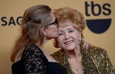 Sarah Larson remembers Debbie Reynolds, the stage and screen actress and Hollywood icon who recently died, the day after her daughter, Carrie Fisher, died. Todd Fisher, Eddie Fisher, Celebrity Deaths, Celebrity News, Debbie Reynolds Carrie Fisher, Princesa Leia, Destin, Hollywood, Lany