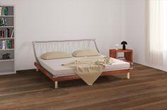 BuildDirect: Engineered Hardwood Floors Hampton Wide Plank Series   Beachwood Brown