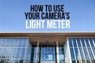 How to use your camera